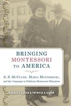 Bringing Montessori to America