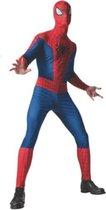 Kostuum - Verkleedkleding - Spiderman volwassen - XL