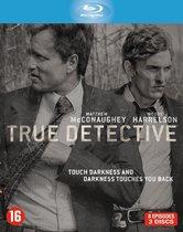 True Detective - Seizoen 1 (Blu-ray)