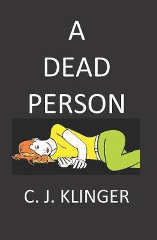 A Dead Person