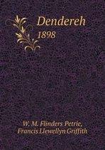 Dendereh 1898