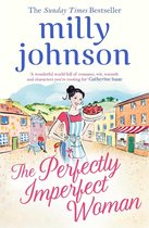Omslag The Perfectly Imperfect Woman