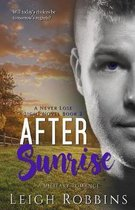 After Sunrise (a Never Lose Sight Novella)