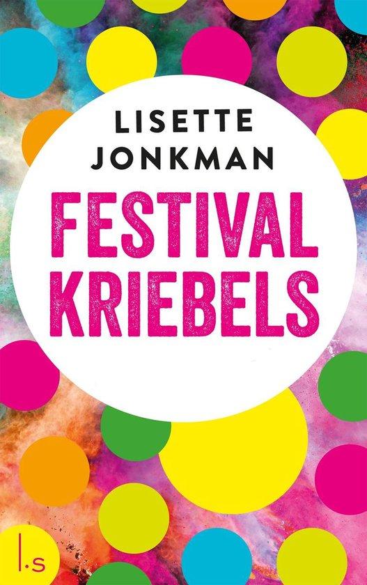 Festivalkriebels - Lisette Jonkman |