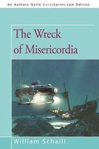 The Wreck of Misericordia