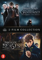 Afbeelding van Fantastic Beasts and Where to Find Them - 1 & 2