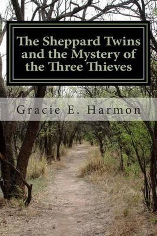 The Sheppard Twins and the Mystery of the Three Thieves