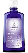 Weleda Ontspanningsbad Lavendel Badschuim - 200 ml - Natuurlijk