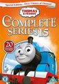 Thomas & Friends: Complete Series 15