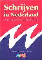 Schrijven in Nederland