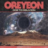 Ode To Oblivion (Green Fluo)