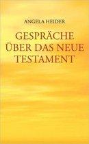 Gesprache Uber Das Neue Testament