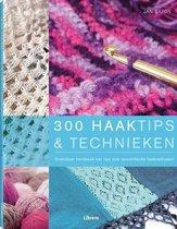 300 Haaktips & technieken - J. Eaton