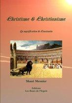 Christisme & Christianisme La Mystification De Constantin
