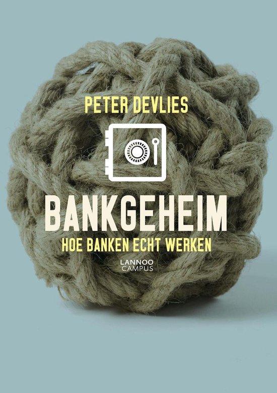 BANKGEHEIM - Peter Devlies |