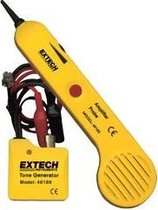 EXTECH 40180: Tone Generator  en  Versterker  Probe  Circuit  Finder  Kit