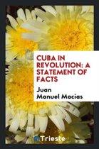 Cuba in Revolution
