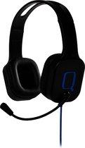 Qware Gaming koptelefoon - Stereo Gaming headset - Geschikt voor Playstation 4