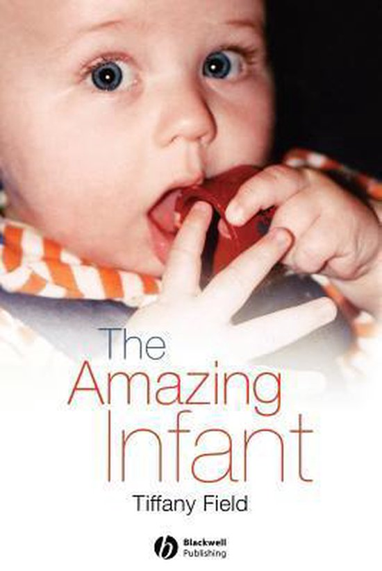 The Amazing Infant