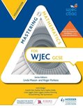 Mastering Mathematics for WJEC GCSE: Foundation