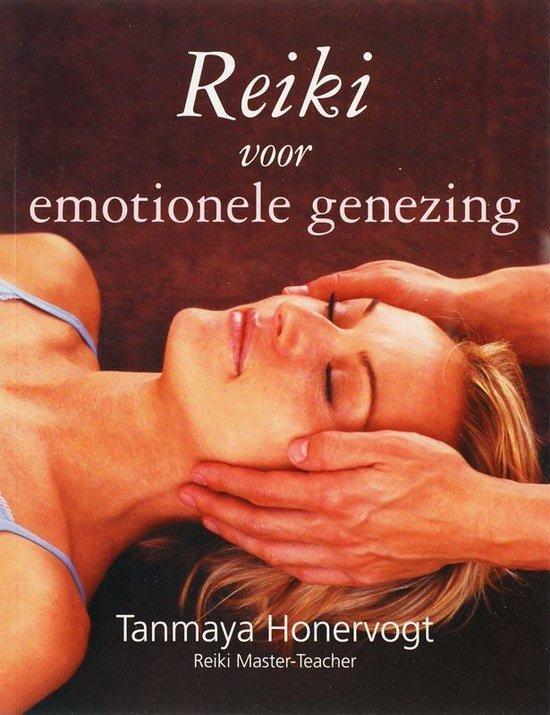 Reiki voor emotionele genezing - Tanmaya Honervogt |