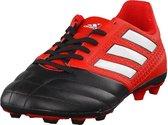 adidas Ace 17.4 FxG Sportschoenen - Maat 37 1/3 - Unisex - rood/zwart