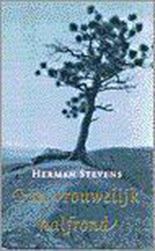 Vrouwelijk halfrond - Herman Stevens  