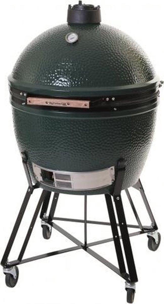 Big Green Egg Extra Large barbecue ø 67,5 cm keramiek groen