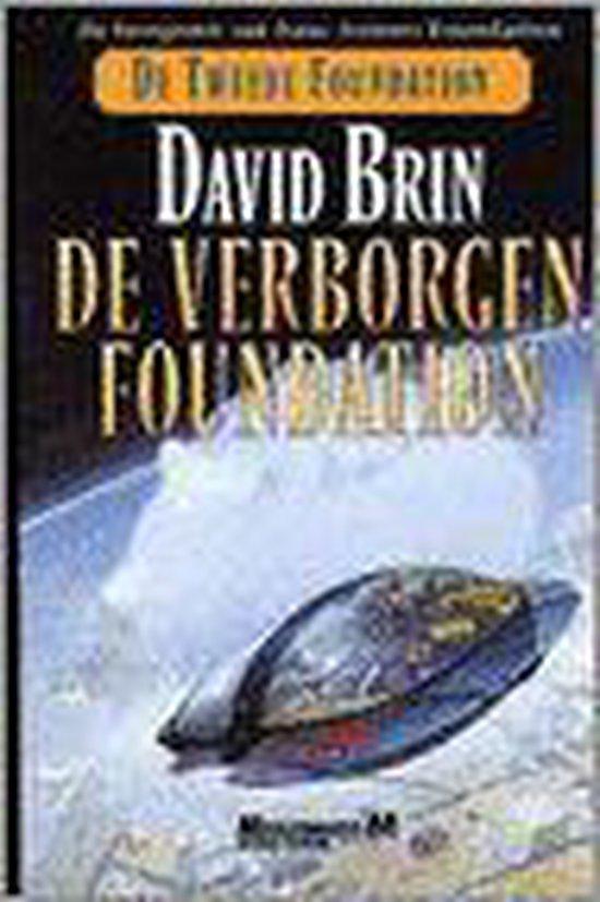 De Verborgen Foundation - David Brin | Fthsonline.com