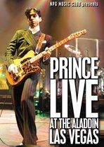Prince - Live At Aladdin Las Vegas