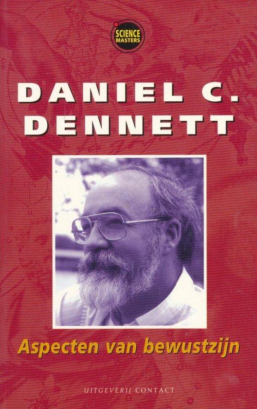 Aspecten van bewustzijn - Daniel C. Dennett | Readingchampions.org.uk