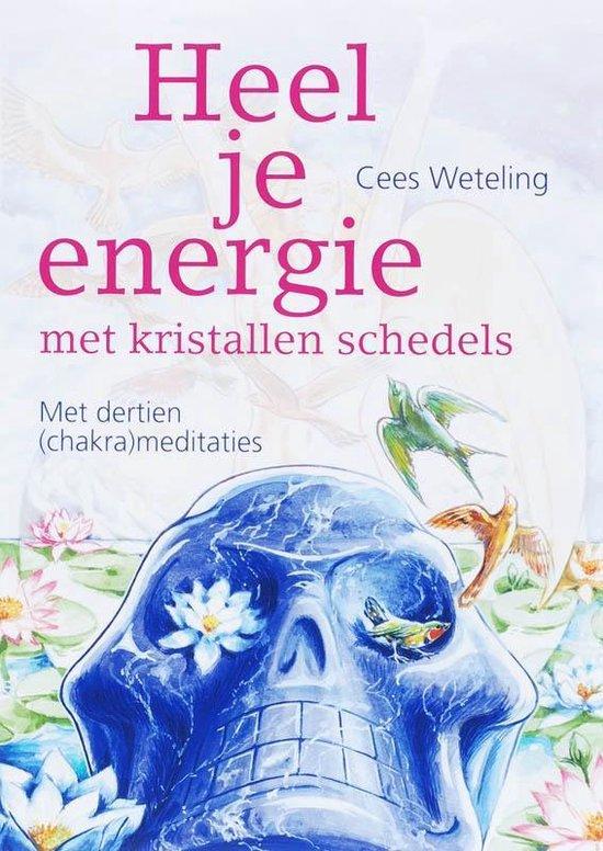 Heel je energie met kristallen schedels - C. Weteling | Fthsonline.com