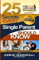 25 Secrets Every Single Parent Should Know