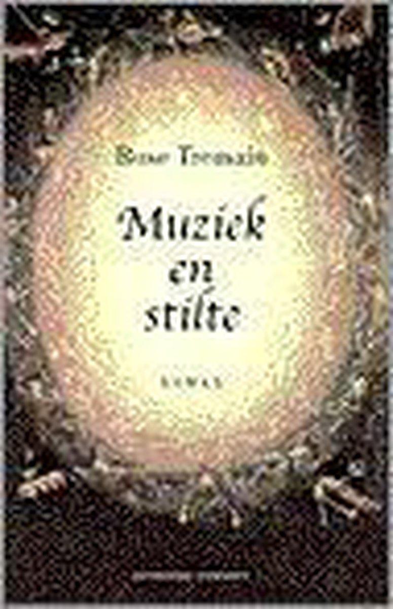Muziek en stilte