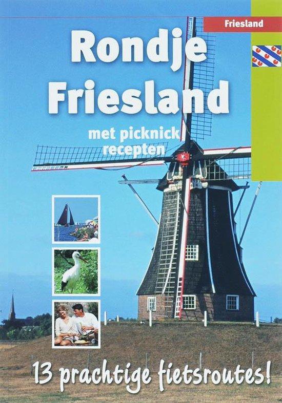 Rondje Friesland - Onbekend |