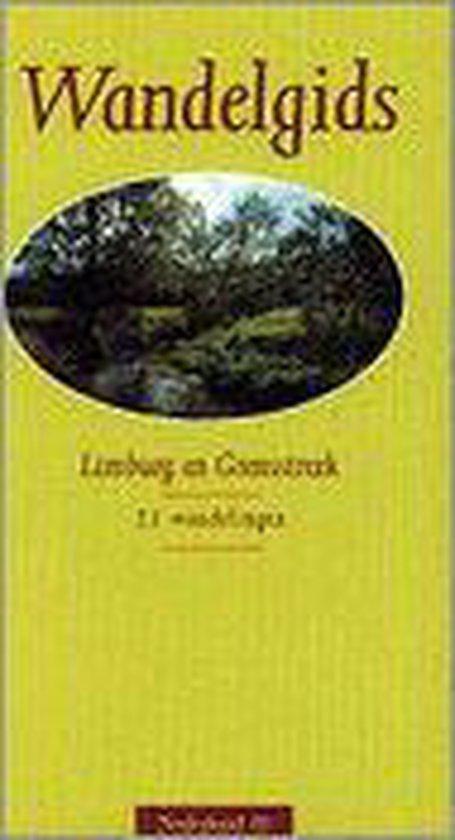 WANDELGIDS LIMBURG - M. Pelgrim |
