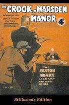 The Crook of Marsden Manor