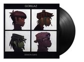 Demon Days (LP)
