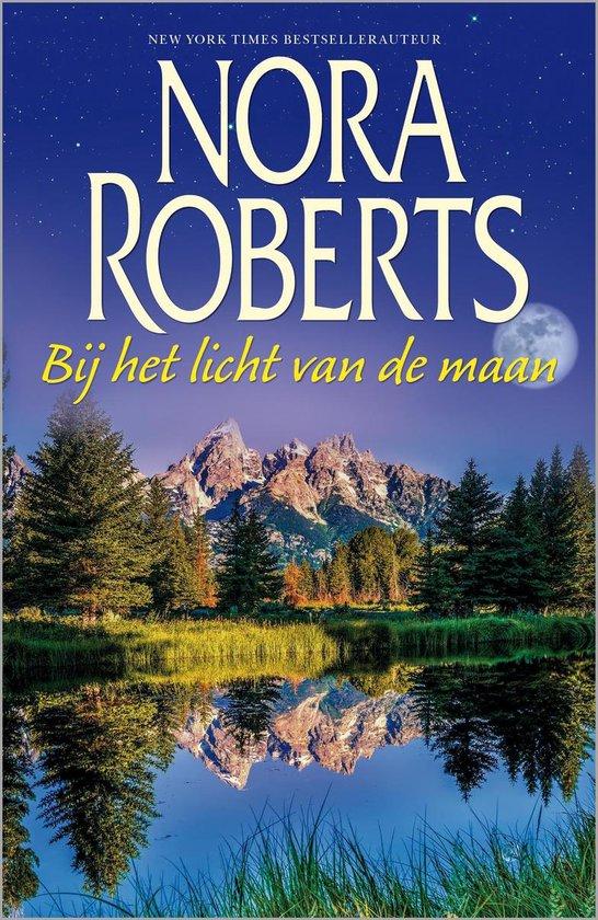 Bij het licht van de maan (2-in-1) - Nora Roberts |