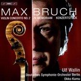 Bruch Violin Concerto No.2