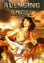 Omslag Avenging Angel