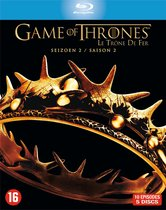 Game Of Thrones S.2