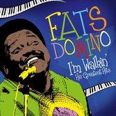 I'M Walkin' - His Greatest Hit