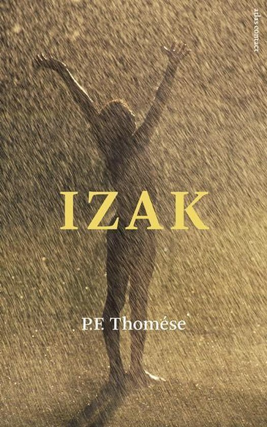Izak - P.F. Thomese | Fthsonline.com