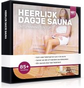 Nr1 Heerlijk Dagje Sauna 75,-
