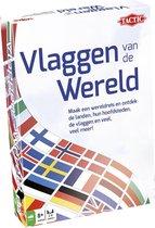Vlaggen van de wereld - Educatief spel
