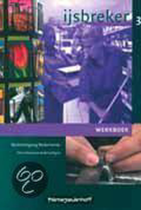 IJsbreker 3 Werkboek - none |