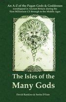The Isles of the Many Gods