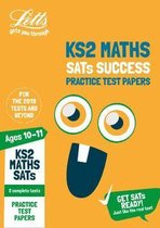 KS2 Maths SATs Practice Test Papers