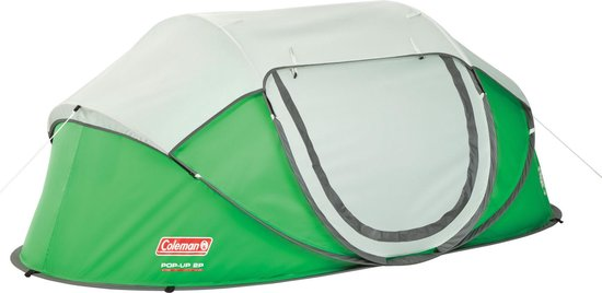 Coleman Galiano 2 Pop-Up
